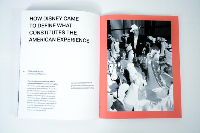 Disneyland: Animating American Ideals 5