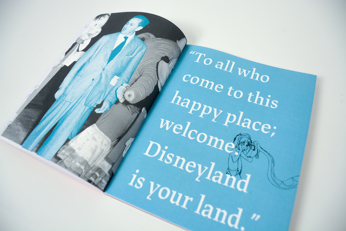 Disneyland: Animating American Ideals 2