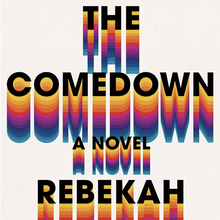 <cite>The Comedown</cite> by Rebekah Frumkin