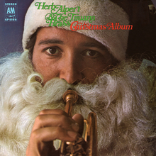 <cite>The Christmas Album</cite> – Herb Alpert & The Tijuana Brass
