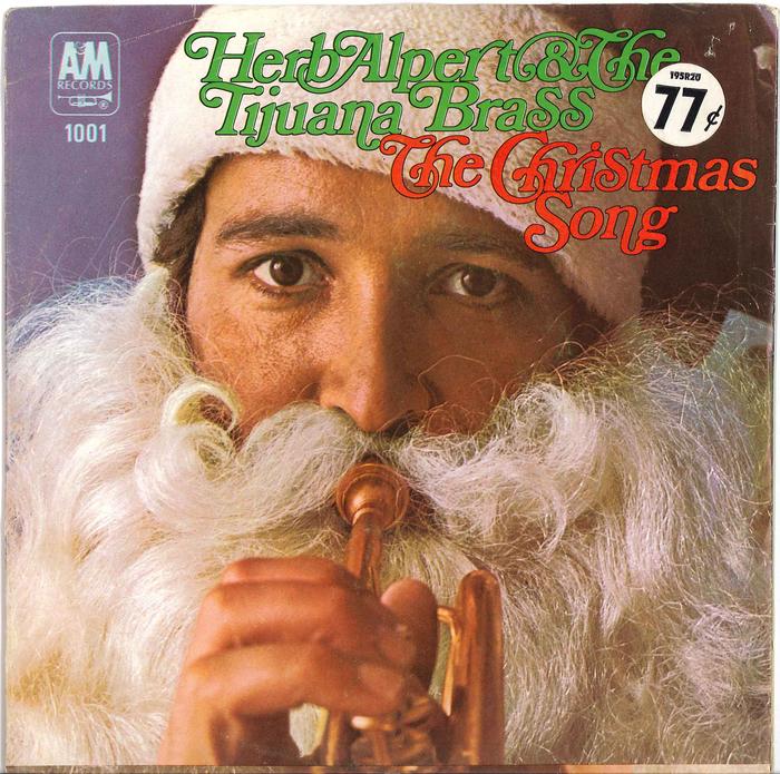 """""""The Christmas Song"""" single"""