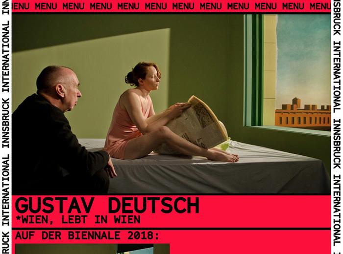 Innsbruck International, Biennial of the Arts 7
