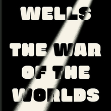 "<cite>The War of the Worlds</cite> and <cite>The Invisible Man</cite> – H.G.<span class=""nbsp""> </span>Wells (Vintage)"