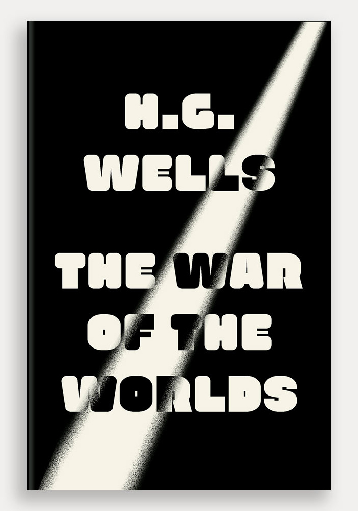 The War of the Worlds and The Invisible Man – H.G. Wells (Vintage) 2