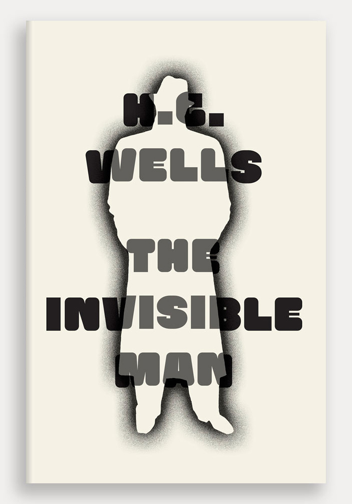 The War of the Worlds and The Invisible Man – H.G. Wells (Vintage) 3