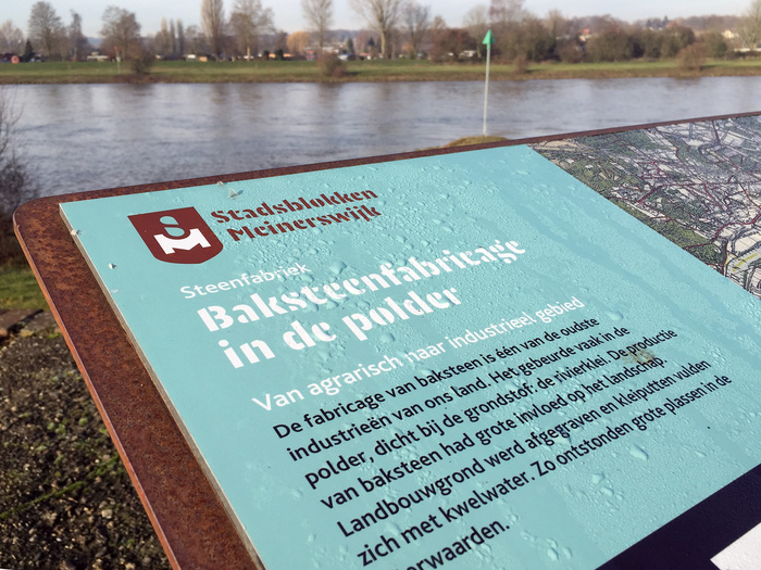 Stadsblokken Meinerswijk 8