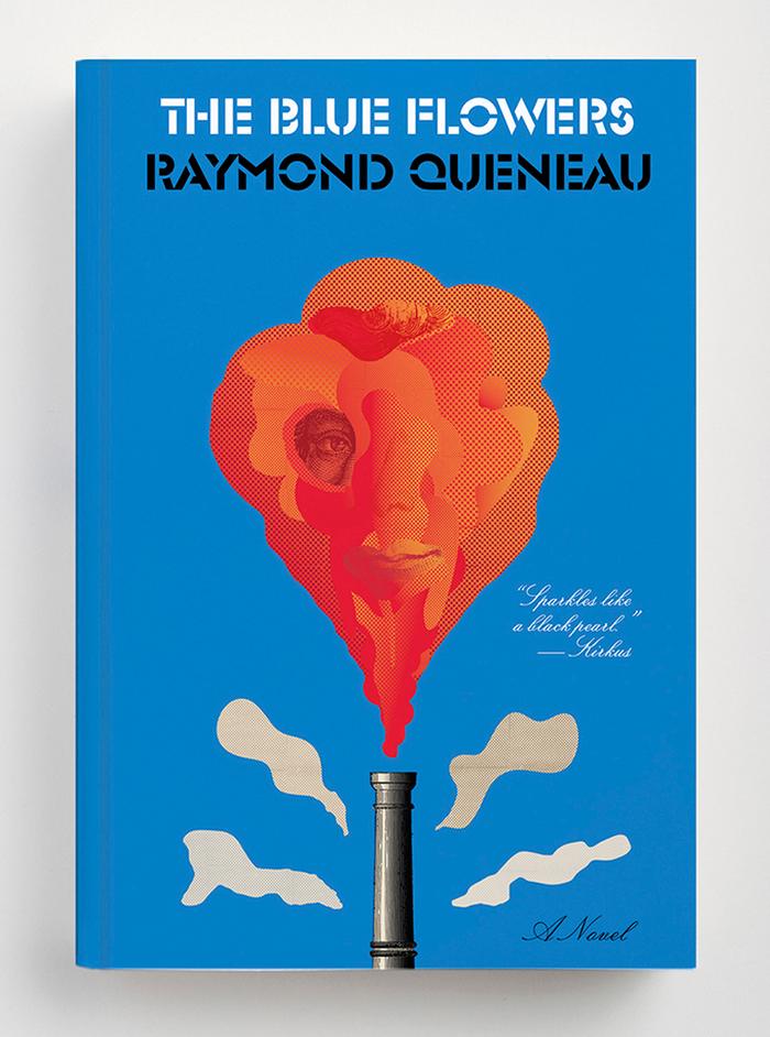 The Blue Flowers – Raymond Queneau (New Directions) 1