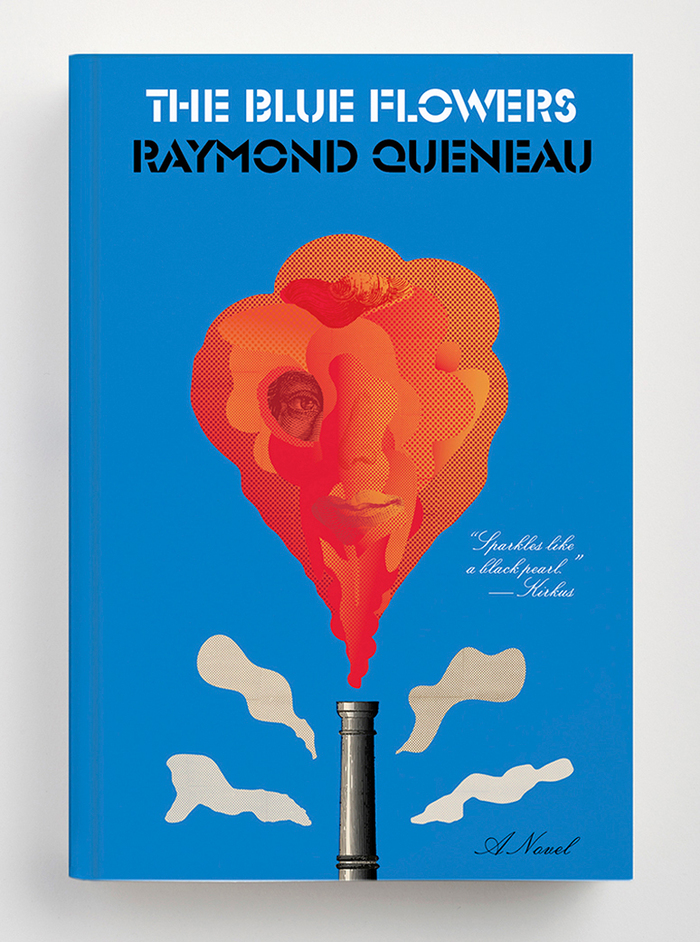 The Blue Flowers – Raymond Queneau (New Directions) 1