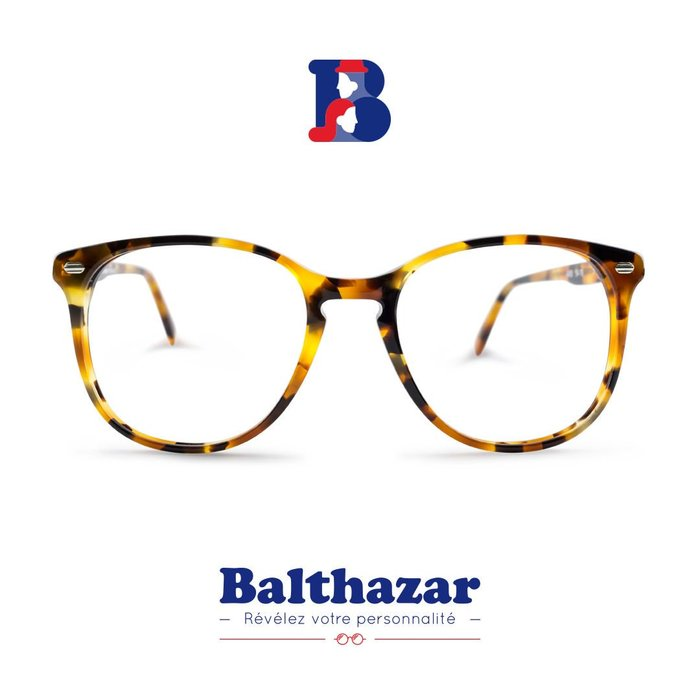 Balthazar eyewear 6