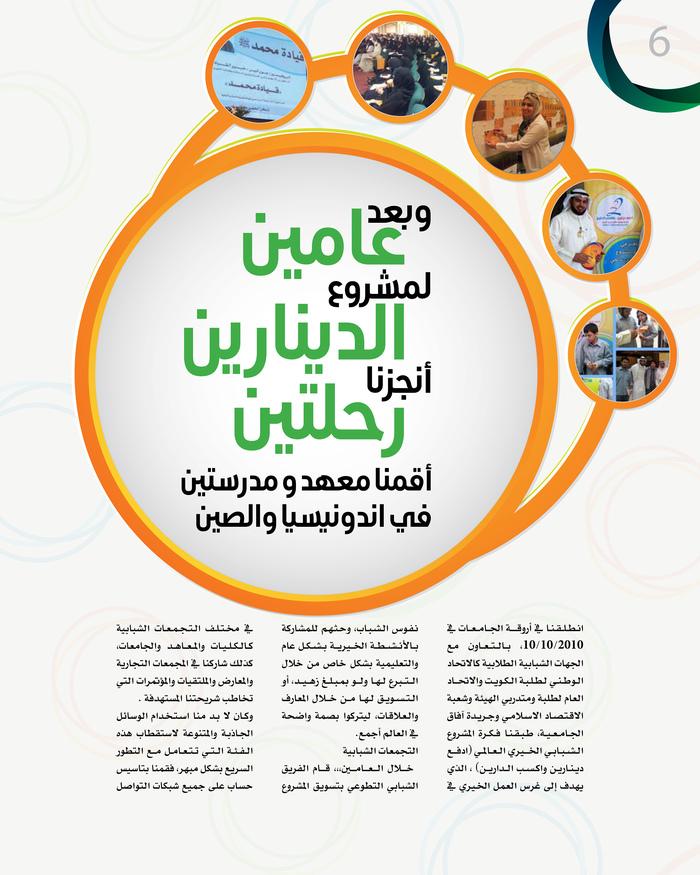 Shabab al-Kuwait special issue 2