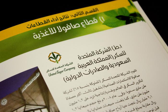 Savola Annual Report 2008 3