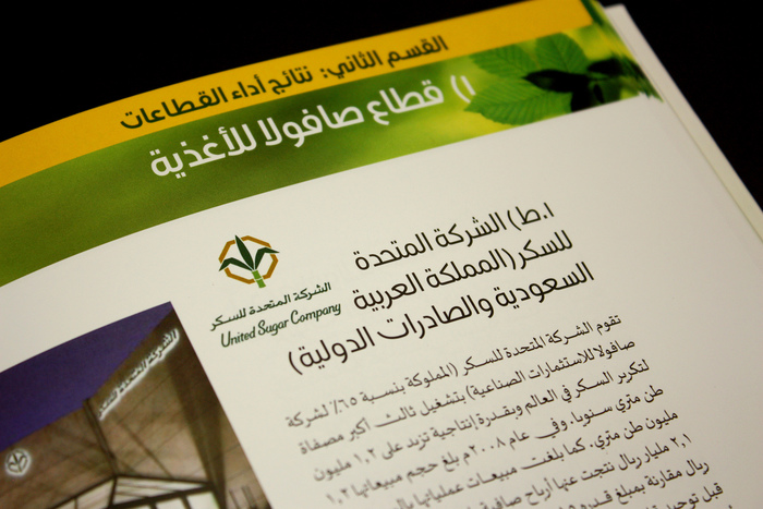 Savola Annual Report 2008 3