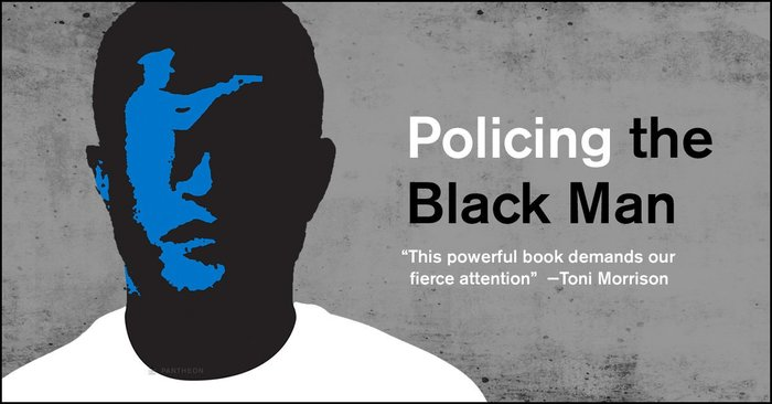 Policing the Black Man: Arrest, Prosecution, and Imprisonment 2