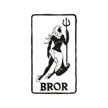 BROR Records