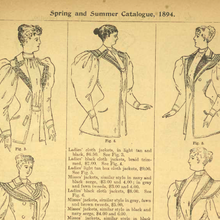 Eaton's Spring and Summer Catalogue No. 27