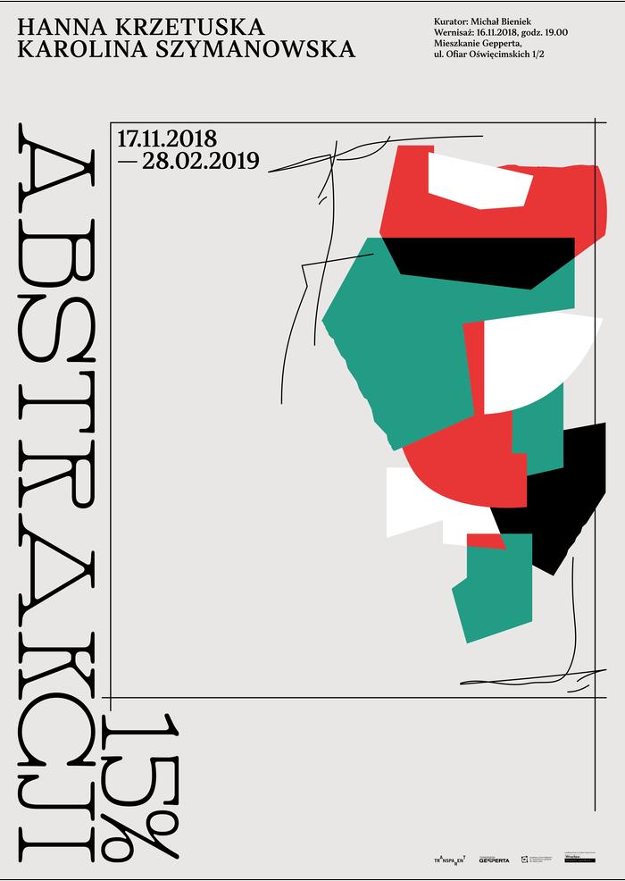 15% abstrakcji 5