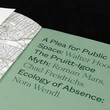 <cite>Urban Renewal</cite>