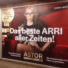 """""""Das beste ARRI aller Zeiten!"""" ad"""