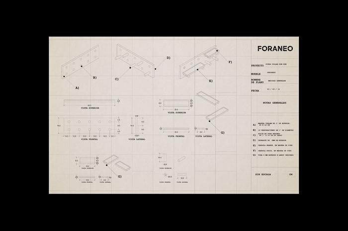 Foraneo 6