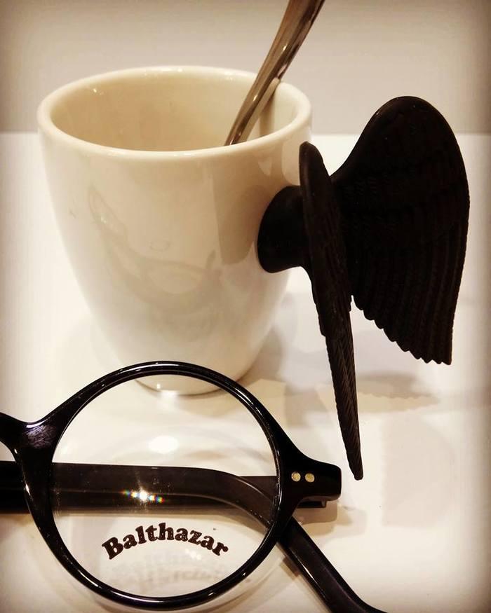 Balthazar eyewear 5