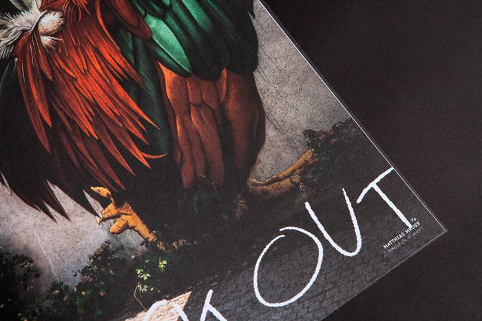 Metropolink magazine 4