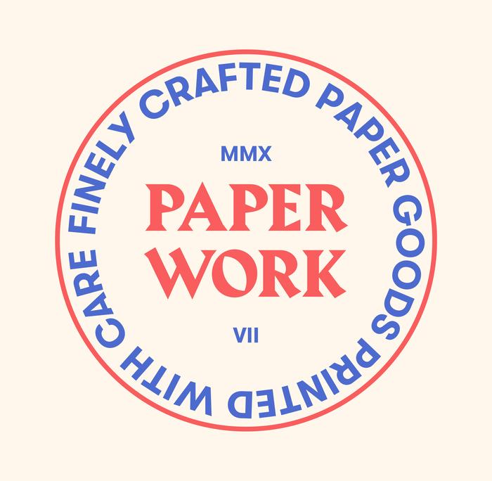 Paper Work 4