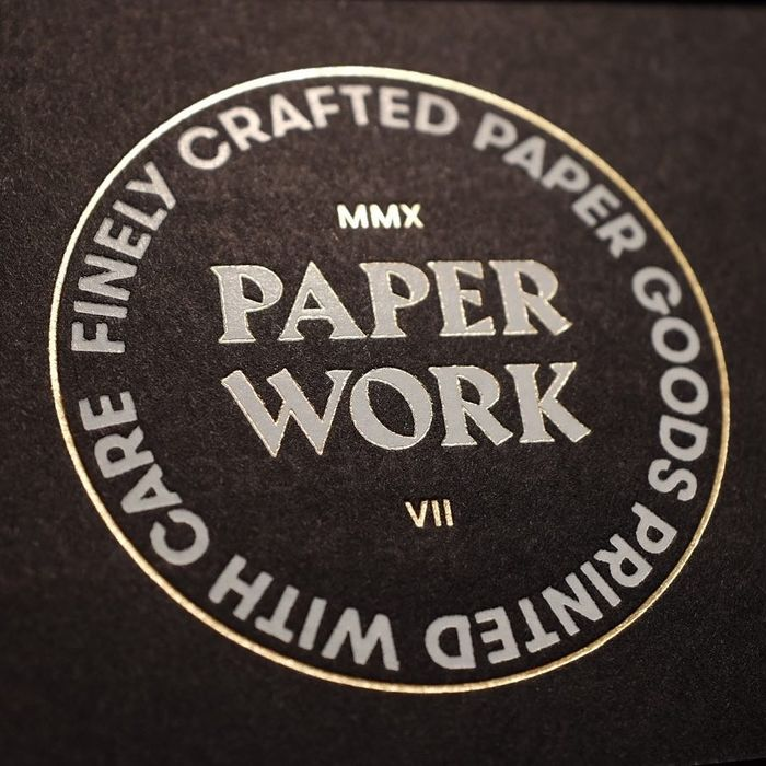 Paper Work 5