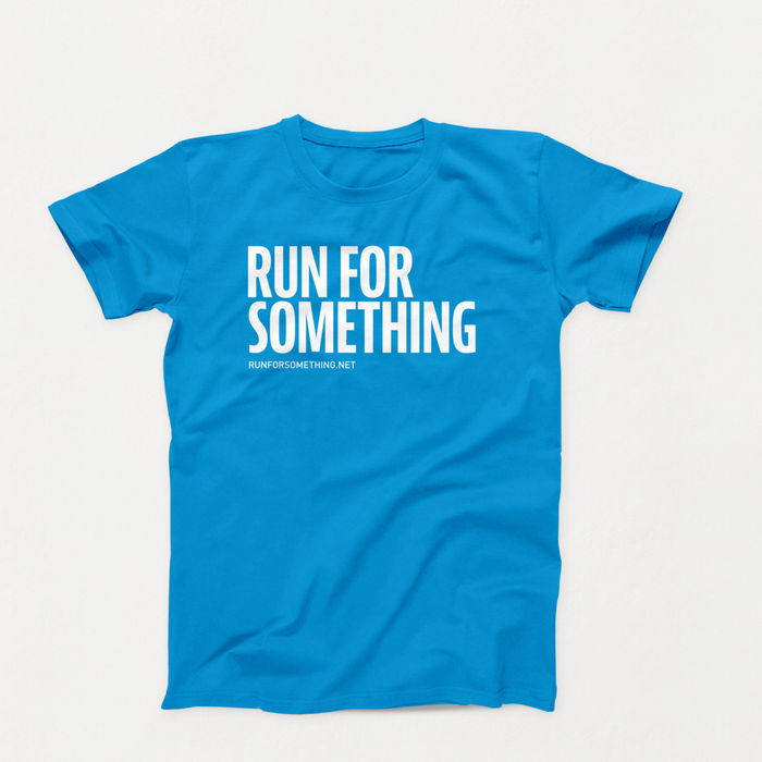 Run For Something 3