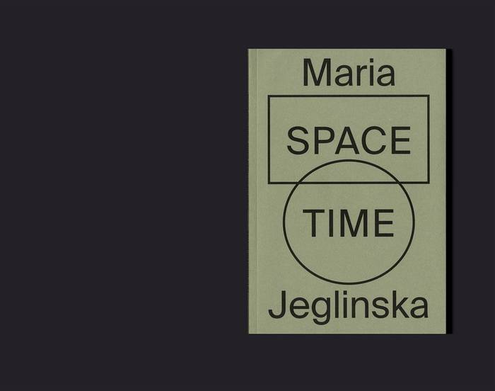 Space Time – Maria Jeglinska 1