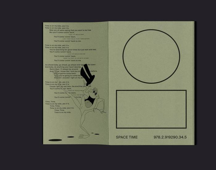 Space Time – Maria Jeglinska 8