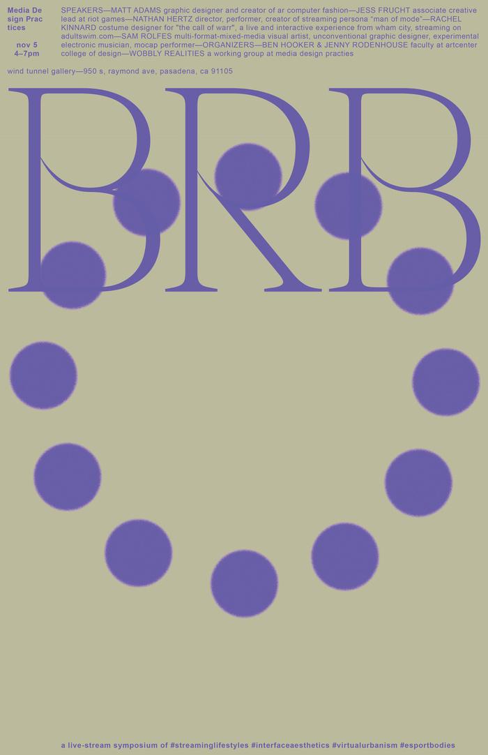 BRB Symposium (2018) 2