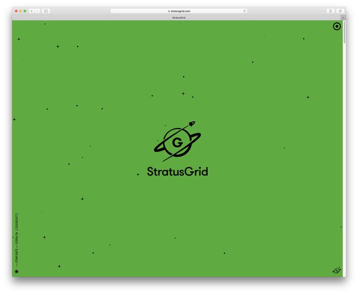 StratusGrid 1
