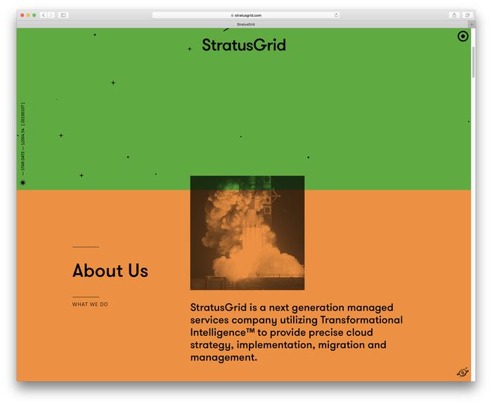 StratusGrid 2