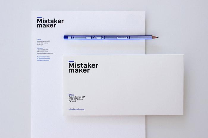 Mistaker Maker 5