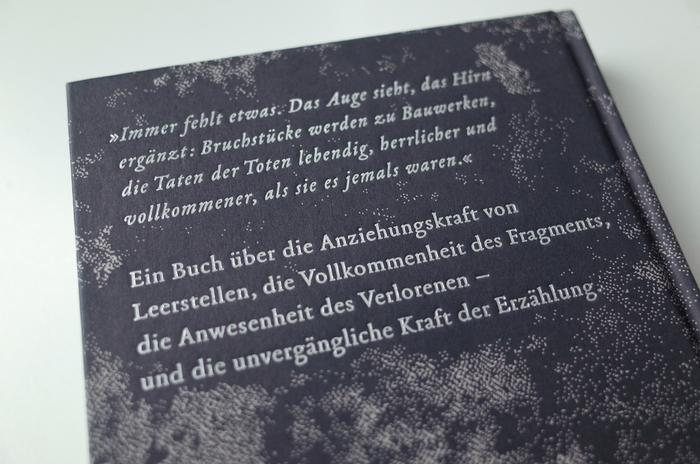 Verzeichnis einiger Verluste – Judith Schalansky (Suhrkamp) 6