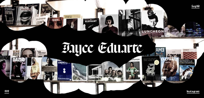 Jayce Eduarte website 2
