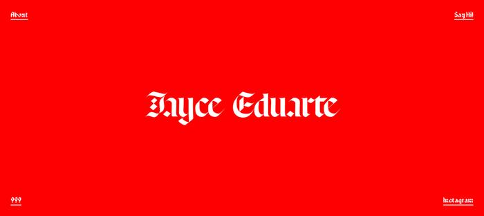 Jayce Eduarte website (2019) 3