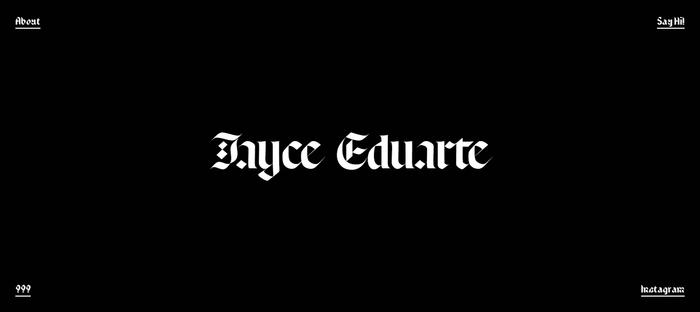 Jayce Eduarte website (2019) 4