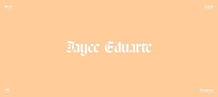 Jayce Eduarte website (2019) 5