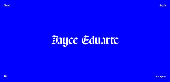 Jayce Eduarte website (2019) 7