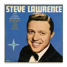<cite>Steve Lawrence</cite>