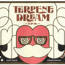 Terpene Dream, Hops & Grain