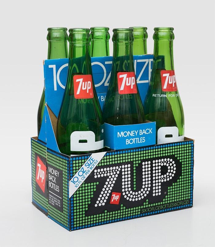 7 Up branding (1976–79) 1