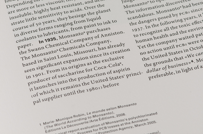 Monsanto®: A Photographic Investigation by Mathieu Asselin 3