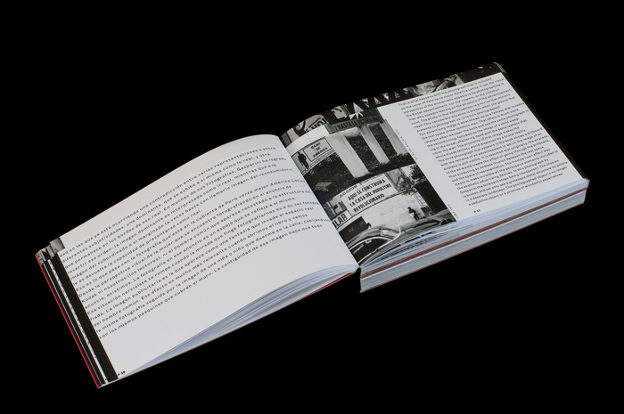 La Verdadera Historia de Paolo Gasparini by Paolo Gasparini 4