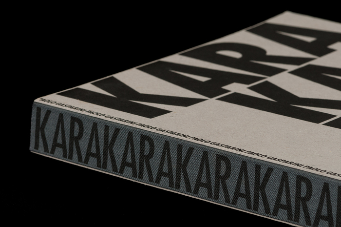 Karakarakas by Paolo Gasparini 1