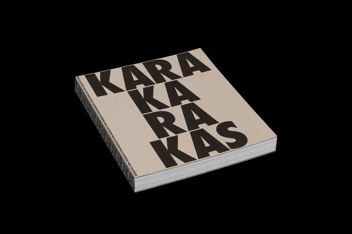Karakarakas by Paolo Gasparini 6