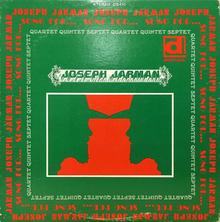 Joseph Jarman – <cite>Song For…</cite>