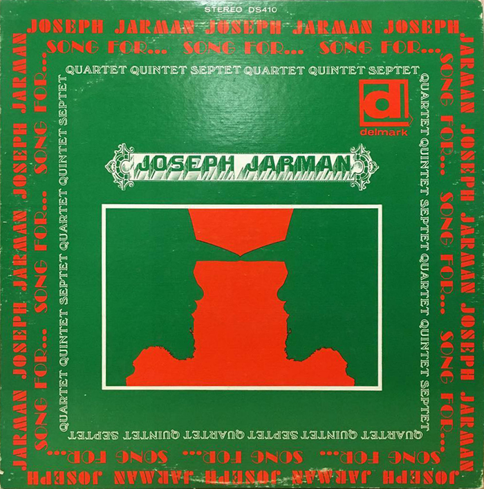 Joseph Jarman – Song For… 1