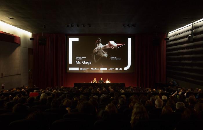 Barcelona Jewish Film Festival 4